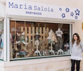 Maria Saloia – Baby & Kids
